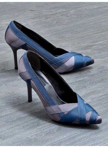 Elle Ayakkabı Füme